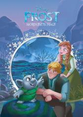 Frost - Disney Harald Mæle