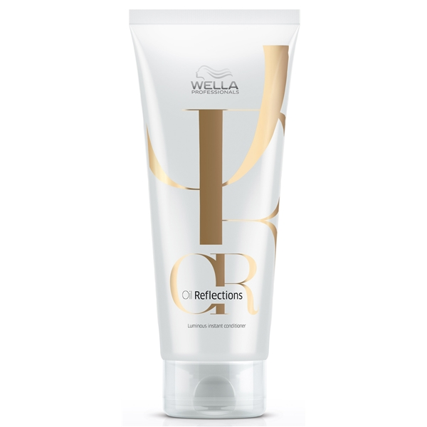 Oil Reflections Conditioner - Wella Professionals