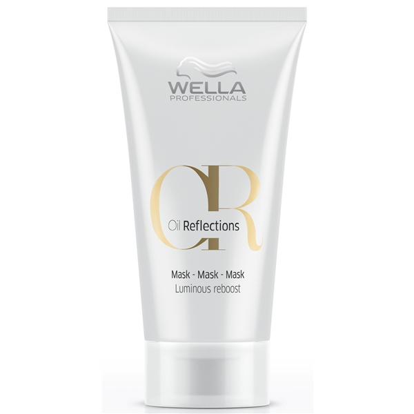 Oil Reflections Hair Mask Travel Size - Wella Professionals