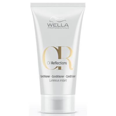 Oil Reflections Conditioner Travel Size - Wella Professionals