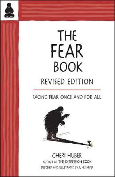 Fear Book - Cheri Huber