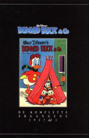 Walt Disney's Donald Duck & co - Svein Erik Søland