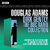 Dirk Gently: The BBC Radio Collection - Douglas Adams Full Cast Harry Enfield Olivia Colman