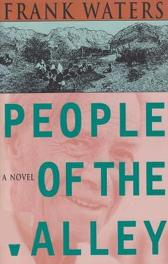 People Of The Valley - Frank Waters