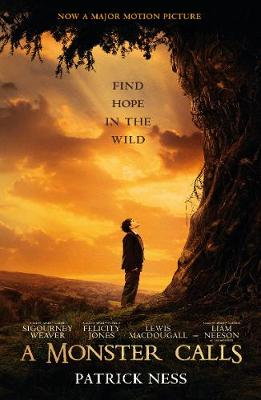 A Monster Calls (Movie Tie-in) - Patrick Ness
