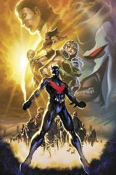 Batman Beyond Vol. 2 City Of Yesterday - Dan Jurgens