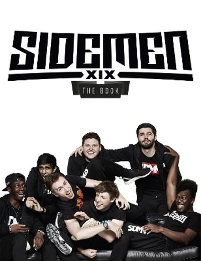 Sidemen: The Book - The Sidemen