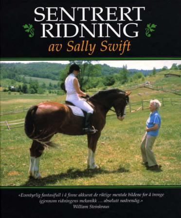 Sentrert ridning - Sally Swift