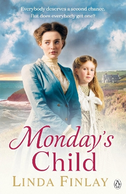 Monday's Child - Linda Finlay