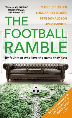The Football Ramble - Marcus Speller