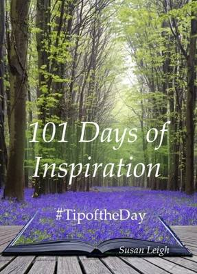 101 Days of Inspiration - Susan Leigh
