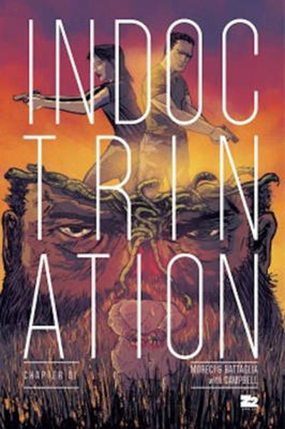 Indoctrination - Michael Moreci