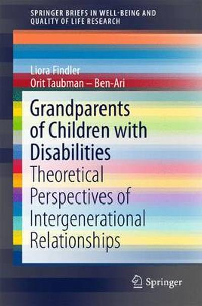 Grandparents of Children with Disabilities - Liora Findler