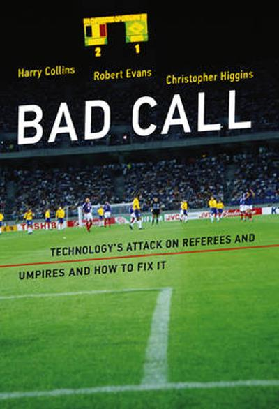 Bad Call - Harry Collins