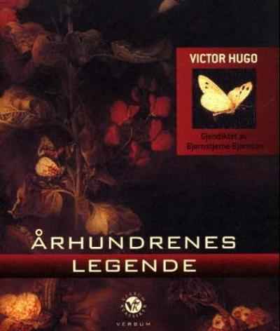 Århundrenes legende - Victor Hugo