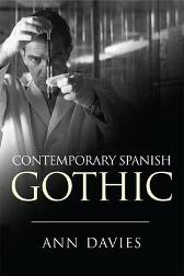 Contemporary Spanish Gothic - Ann Davies