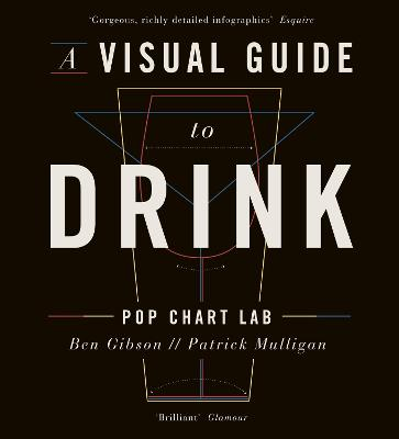 A Visual Guide to Drink - Patrick Mulligan