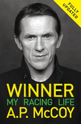 Winner: My Racing Life - A. P. McCoy