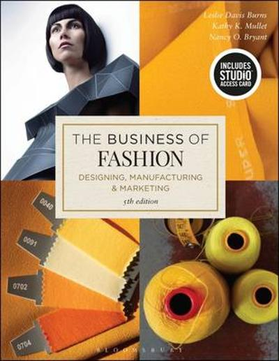 The Business of Fashion - Kathy K. Mullet
