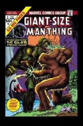 Man-thing By Steve Gerber: The Complete Collection Vol. 2 - Steve Gerber John Buscema Mike Ploog
