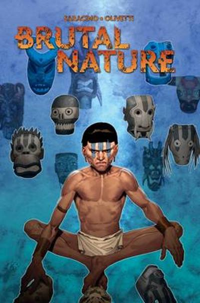 Brutal Nature, Vol. 1 - Luciano Saracino