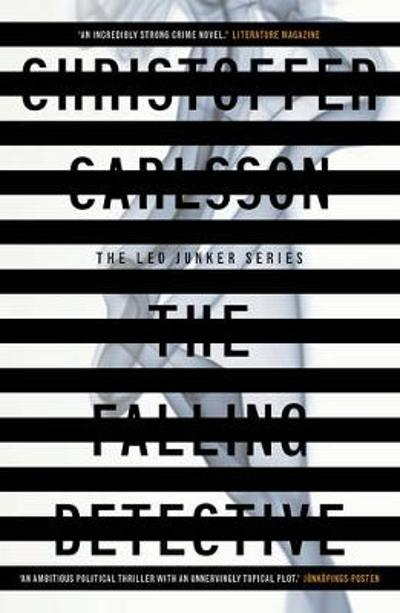 The Falling Detective - Christoffer Carlsson
