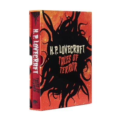 H. P. Lovecraft: Tales of Terror - H. P. Lovecraft
