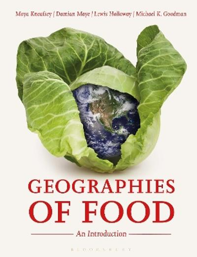 Geographies of Food - Moya Kneafsey