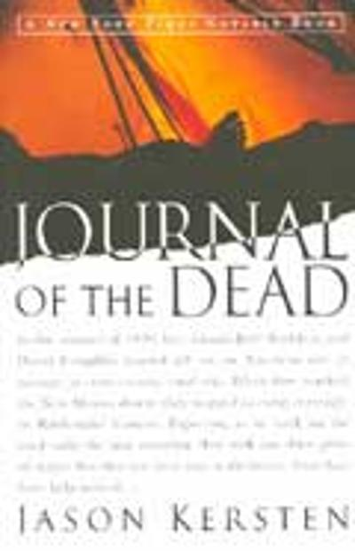 Journal of the Dead - Jason Kersten