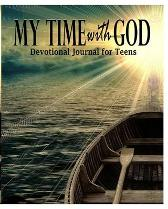 My Time with God - Peter James