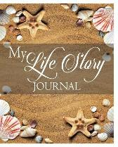 My Life Story Journal - Peter James