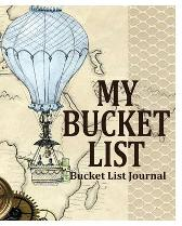 My Bucket List - Peter James