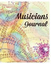 Musicians Journal - Peter James