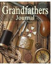 Grandfather's Journal - Peter James