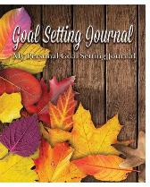 Goal Setting Journal - Peter James