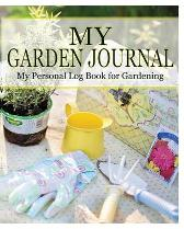 My Garden Journal - Peter James