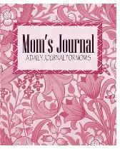 Mom's Journal - Peter James