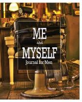 Me and Myself Journal - Peter James