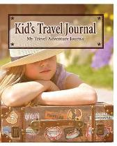 Kid's Travel Journal - Peter James
