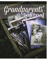 Grandparents' Journal - Peter James