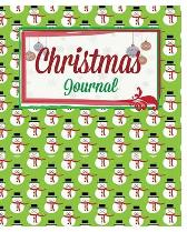 Christmas Journal - Peter James
