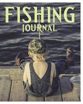 Fishing Journal - Peter James