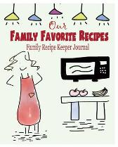 Our Family Favorite Recipes - Peter James