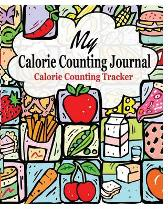 My Calorie Counting Journal - Peter James