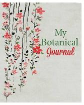 My Botanical Journal - Peter James