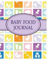 Baby Food Journal - Peter James
