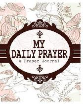 My Daily Prayer - Peter James