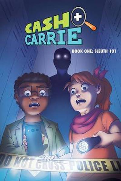 Cash and Carrie Book 1 - Shawn Pryor
