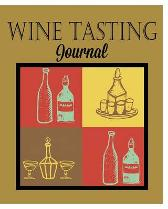 Wine Tasting Journal - Peter James