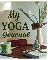 My Yoga Journal - Peter James